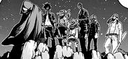 Vanguard Action Squad (Manga)