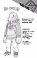 Nagamasa Mora perfil Vol13