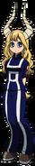 Pony Tsunotori Anime Profile