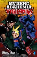 US Volume 1 (Vigilantes)