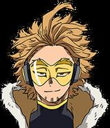Hawks Icon 1