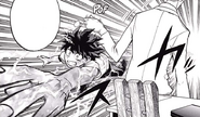 Izuku Midoriya vs. Sir Nighteye