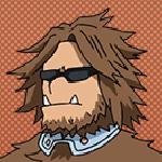 Jurota Shishida Anime Portrait