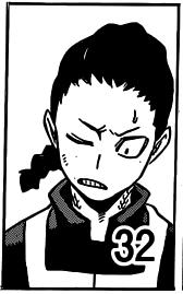 Hiryu Rin (M)