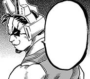 Tiger manga