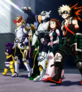 Battle Trial Arc (Anime)
