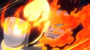 Endeavor Anime 30