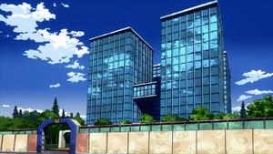 Yuuei Building