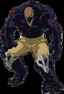 Nomu Anime Profile