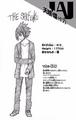 Tamaki Amajiki perfil Vol14
