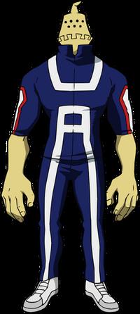 Kojiro Bondo Anime Profile