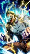 All Might Skill Character Art 13 Smash Rising