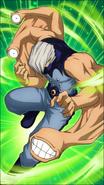 Mezo Shoji Character Art 4 Smash Tap