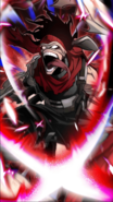Stain Character Art 2 Smash Tap