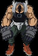 Rikiya Katsukame Anime Profile