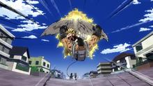 Ryukyu Squad go Plus Ultra