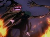 Toshinori Yagi vs. Sludge Villain: Rematch