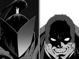 Koichi Haimawari, Knuckleduster & Soga Kugizaki vs. Chizome Akaguro