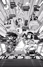 Volume 5 Horikoshi's Assistants