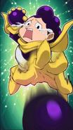 Minoru Mineta Character Art 3 Smash Tap