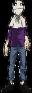 Soramitsu Tabe Anime Profile