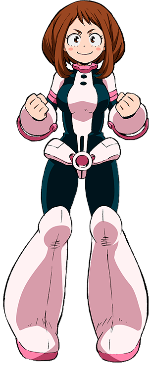 Ochaco Uraraka | My Hero Academia Wiki | FANDOM powered by Wikia