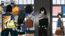 Shota sees Class 1-A off