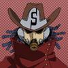 Snipe Anime Portrait