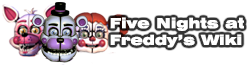 Five nights wiki