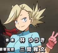 Tatami Nakagure Profil Anime