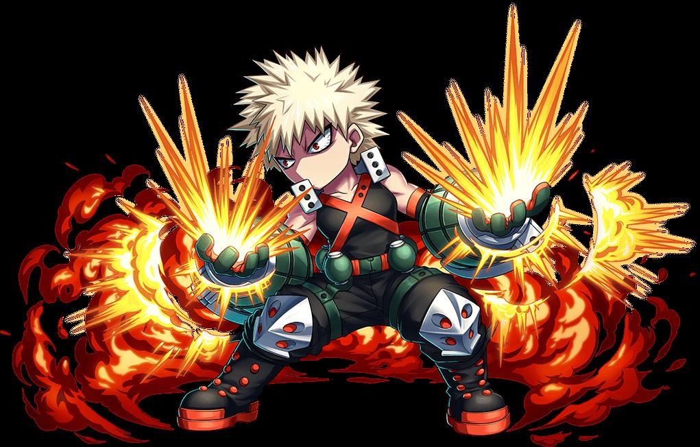 Image - Brave Frontier 7 Star Katsuki Unit Art.png   Boku ...