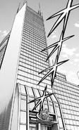 Endeavor Agency (Manga)