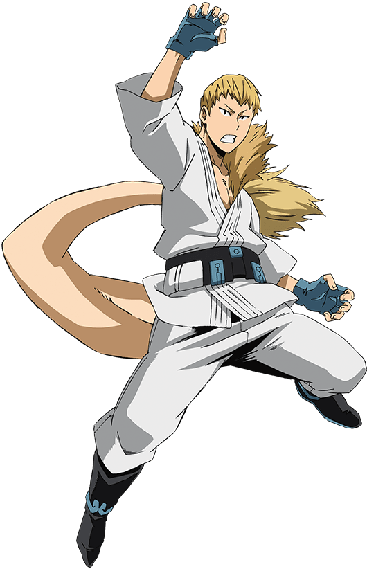 Mashirao Ojiro My Hero Academia Wiki Fandom