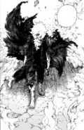 Tomura The Angel of Death