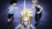 Izuku Midoriya and Katsuki Bakugo become true rivals