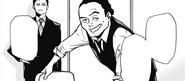 Tanuma enters the interrogation room