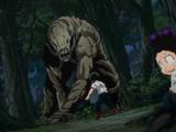 Earth Beast