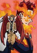 Volume 4.6 Anime Back Cover