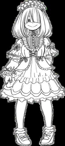 Kinoko Komori civil