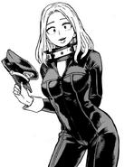 Camie Utsushimi (Manga)