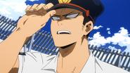 Inasa Yoarashi realizes he failed