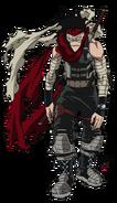 Stain Anime Profile