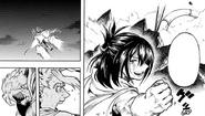 Nana Shimura's last moments