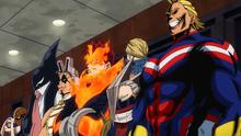 Pro-Heroes