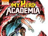 My Hero Academia - Tome 18