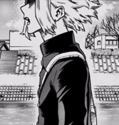 Young Toshinori
