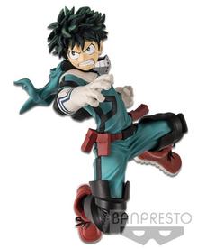 The Amazing Heroes Volume 1 Deku