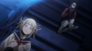 Himiko Toga and Compress