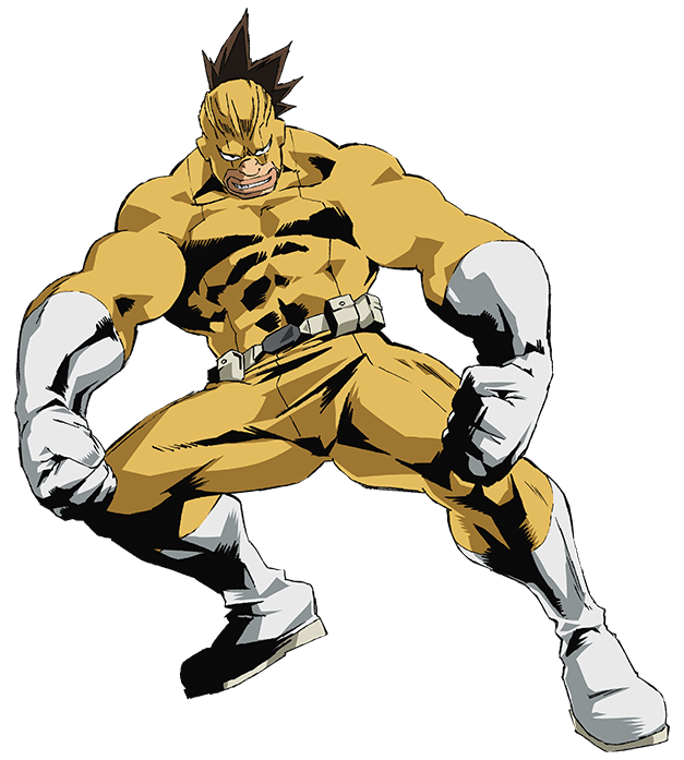 Rikido Sato My Hero Academia Wiki Fandom