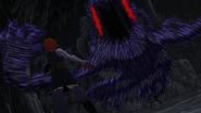 Dark Shadow goes Berserk